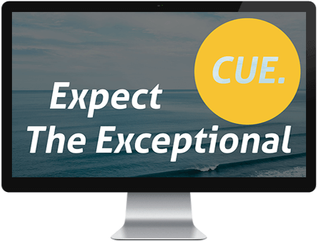 Expect the Exceptional Website